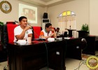 Committee Hearing on Public Safety, Peace &Order and Public Utilities